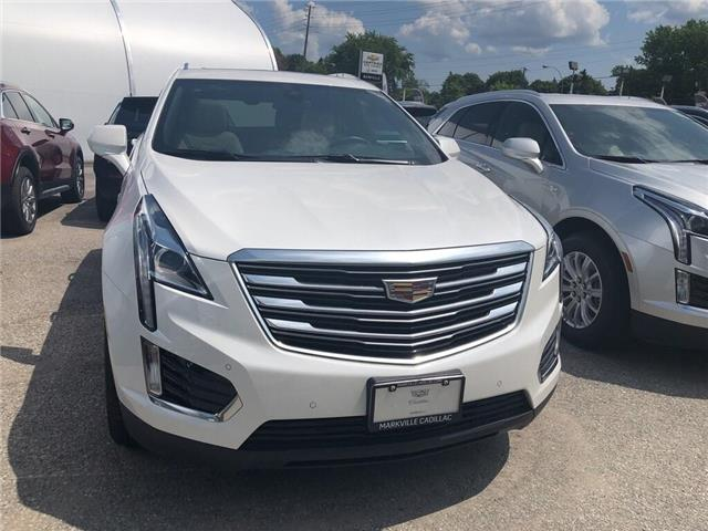 2019 Cadillac XT5 - (Stk: 154777) in Markham - Image 2 of 5