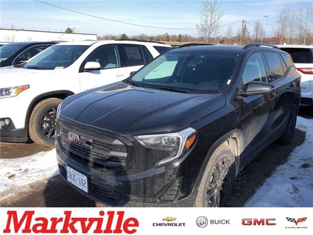 2019 GMC Terrain - (Stk: 186521) in Markham - Image 1 of 1