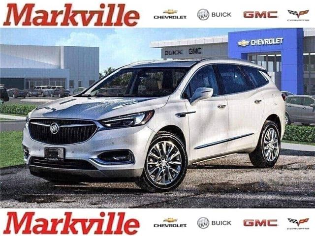 2019 Buick Enclave - (Stk: 106842) in Markham - Image 1 of 26