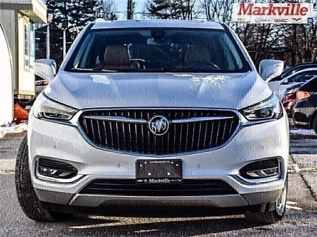 2019 Buick Enclave - (Stk: 106842) in Markham - Image 2 of 26