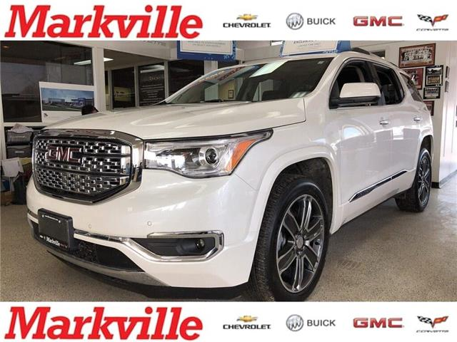 2019 GMC Acadia - (Stk: 129593) in Markham - Image 1 of 1