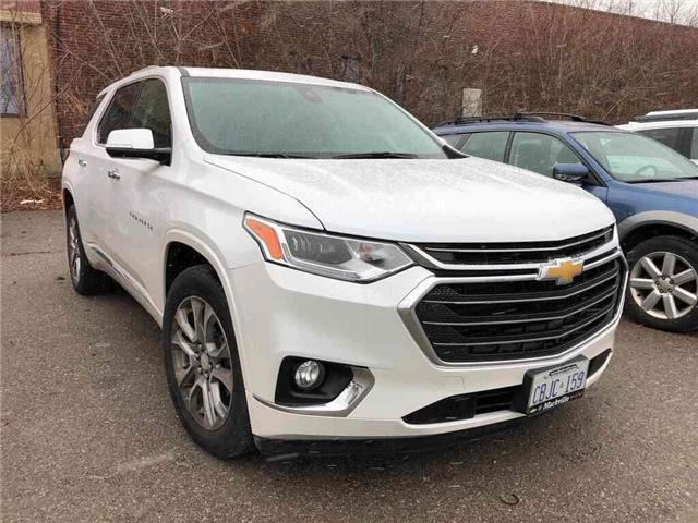 2019 Chevrolet Traverse - (Stk: 107795) in Markham - Image 2 of 5