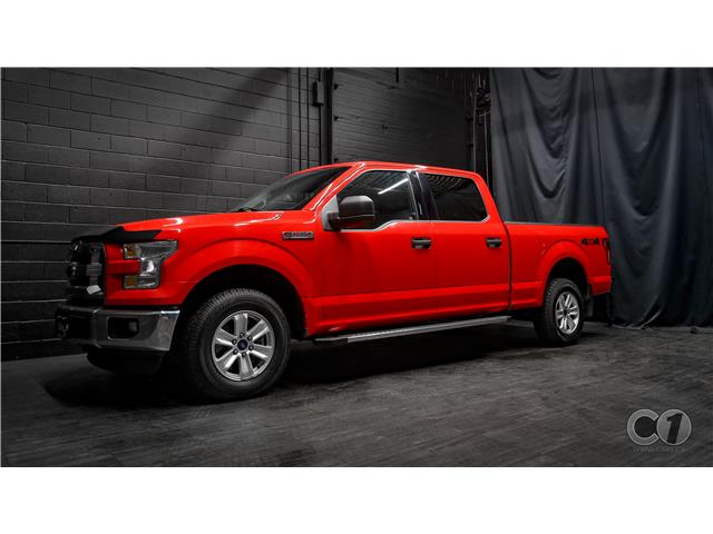 2016 Ford F-150 XLT (Stk: CT19-333) in Kingston - Image 2 of 35