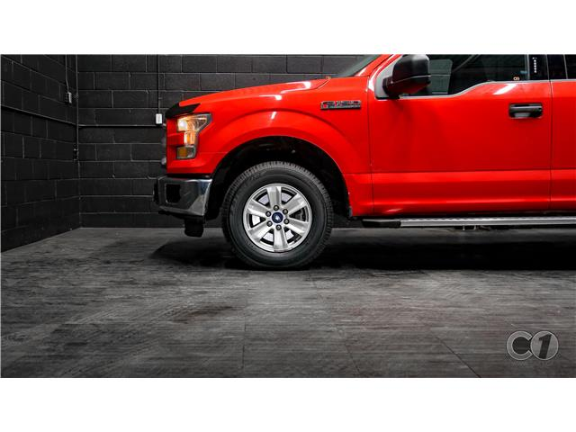 2016 Ford F-150 XLT (Stk: CT19-333) in Kingston - Image 8 of 35