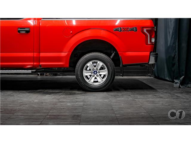 2016 Ford F-150 XLT (Stk: CT19-333) in Kingston - Image 10 of 35