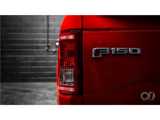 2016 Ford F-150 XLT (Stk: CT19-333) in Kingston - Image 35 of 35