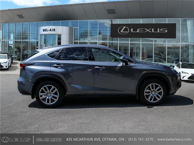 2016 Lexus NX 200t Base (Stk: L0547) in Ottawa - Image 4 of 27