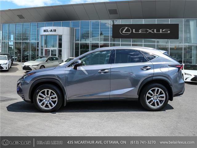 2016 Lexus NX 200t Base (Stk: L0547) in Ottawa - Image 8 of 27