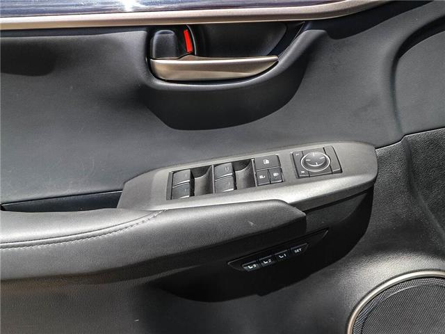 2016 Lexus NX 200t Base (Stk: L0547) in Ottawa - Image 9 of 27