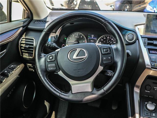 2016 Lexus NX 200t Base (Stk: L0547) in Ottawa - Image 12 of 27