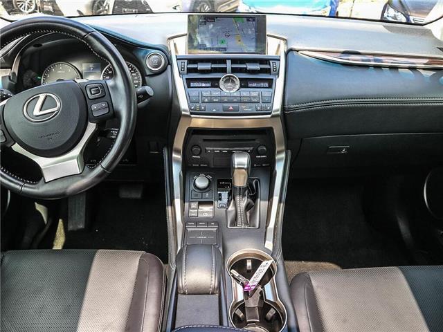 2016 Lexus NX 200t Base (Stk: L0547) in Ottawa - Image 15 of 27