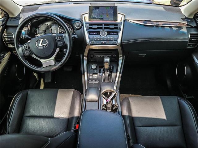 2016 Lexus NX 200t Base (Stk: L0547) in Ottawa - Image 17 of 27