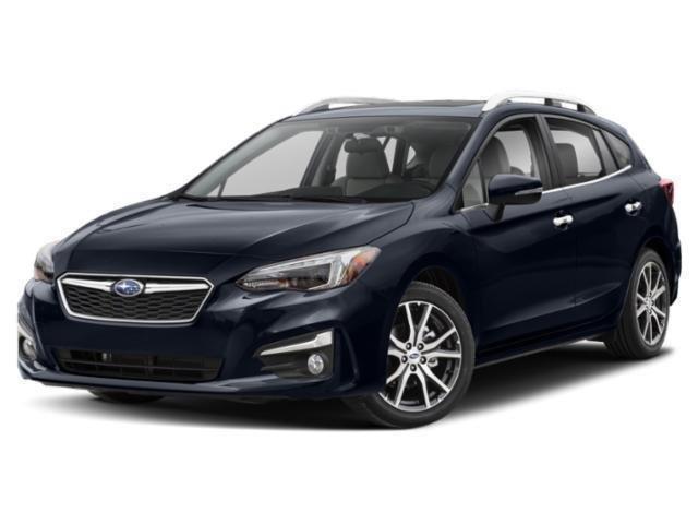 2019 Subaru Impreza Sport-tech (Stk: S7810) in Hamilton - Image 1 of 1