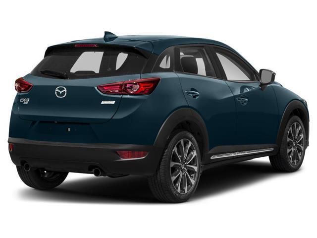2019 Mazda CX-3 GT (Stk: K7899) in Peterborough - Image 3 of 9