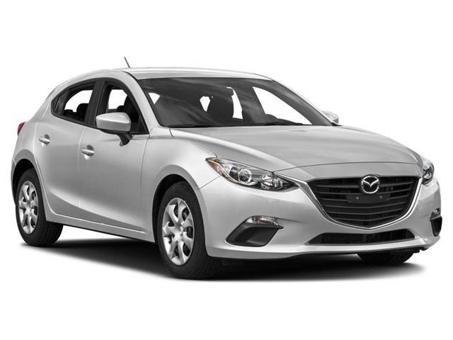 2015 Mazda Mazda3 Sport GS (Stk: P1941) in Toronto - Image 1 of 10