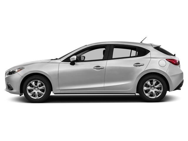 2015 Mazda Mazda3 Sport GS (Stk: P1941) in Toronto - Image 2 of 10