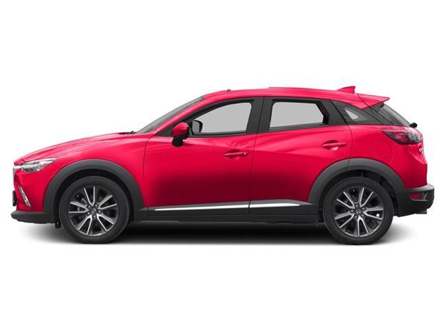 2016 Mazda CX-3 GT (Stk: P1940) in Toronto - Image 2 of 9