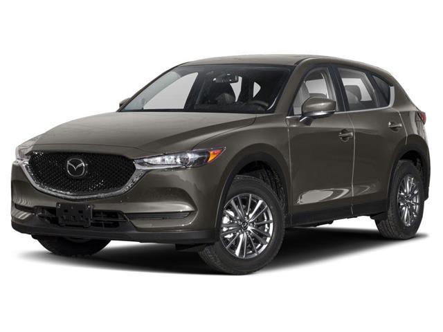 2019 Mazda CX-5 GS (Stk: M19084) in Saskatoon - Image 1 of 9
