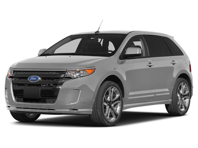 2014 Ford Edge Sport (Stk: C9-34221) in Burnaby - Image 1 of 10