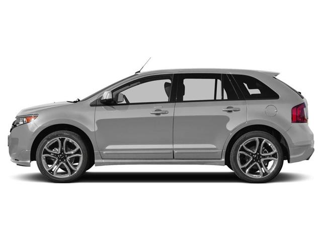 2014 Ford Edge Sport (Stk: C9-34221) in Burnaby - Image 2 of 10