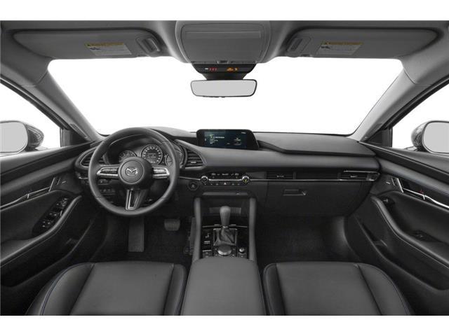 2019 Mazda Mazda3 GS (Stk: M19092) in Saskatoon - Image 5 of 9