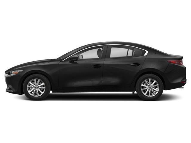2019 Mazda Mazda3  (Stk: M19102) in Saskatoon - Image 2 of 9