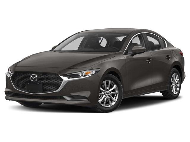 2019 Mazda Mazda3  (Stk: M19106) in Saskatoon - Image 1 of 9