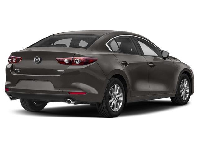 2019 Mazda Mazda3  (Stk: M19106) in Saskatoon - Image 3 of 9