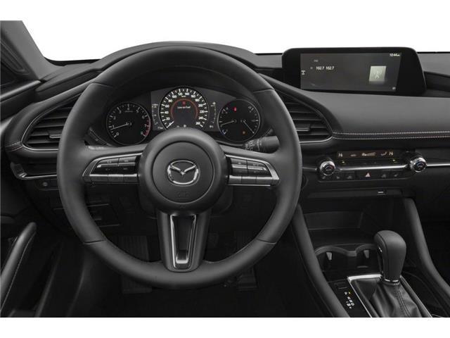 2019 Mazda Mazda3  (Stk: M19106) in Saskatoon - Image 4 of 9