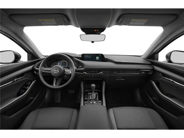 2019 Mazda Mazda3  (Stk: M19106) in Saskatoon - Image 5 of 9