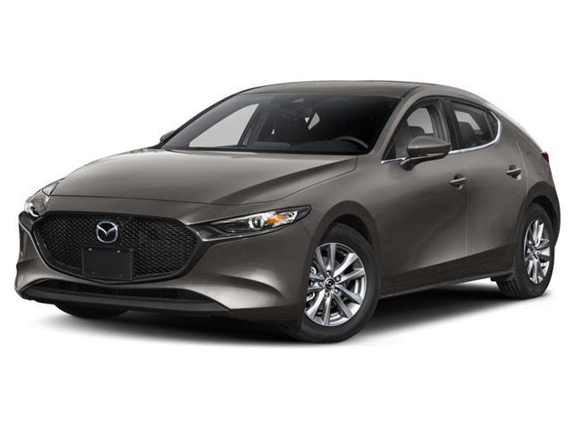 2019 Mazda Mazda3 Sport  (Stk: M19112) in Saskatoon - Image 1 of 9