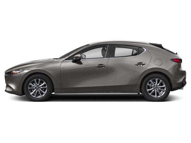 2019 Mazda Mazda3 Sport  (Stk: M19112) in Saskatoon - Image 2 of 9