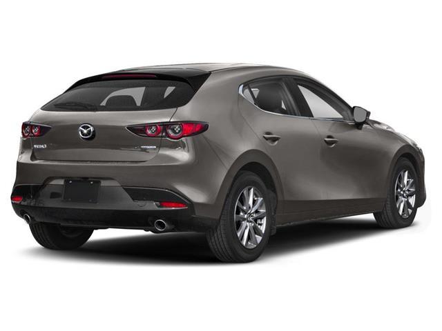 2019 Mazda Mazda3 Sport  (Stk: M19112) in Saskatoon - Image 3 of 9