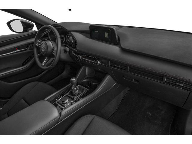 2019 Mazda Mazda3 Sport  (Stk: M19112) in Saskatoon - Image 9 of 9