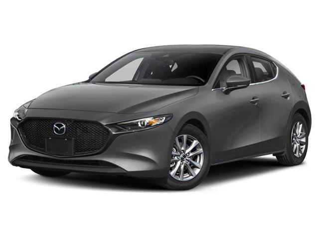2019 Mazda Mazda3 Sport  (Stk: M19113) in Saskatoon - Image 1 of 9