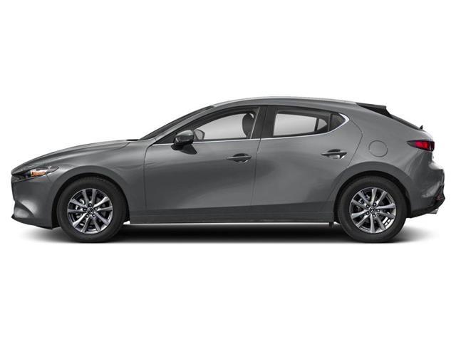 2019 Mazda Mazda3 Sport  (Stk: M19113) in Saskatoon - Image 2 of 9
