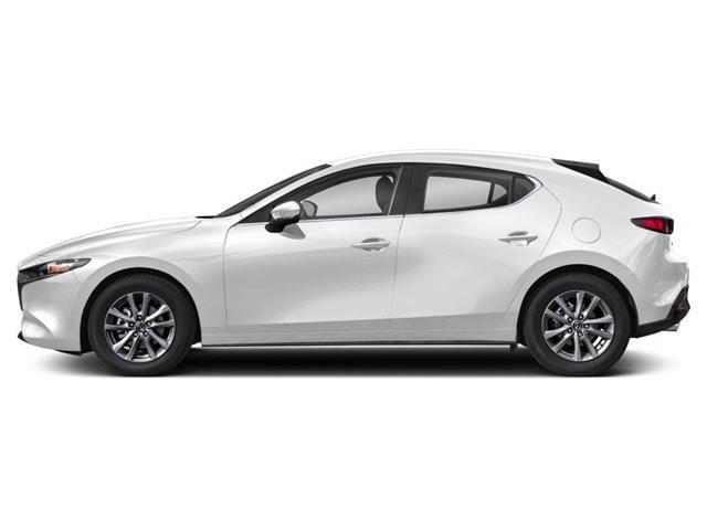 2019 Mazda Mazda3 Sport  (Stk: M19130) in Saskatoon - Image 2 of 9