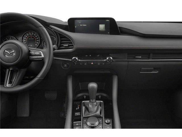 2019 Mazda Mazda3 GS (Stk: M19138) in Saskatoon - Image 7 of 9