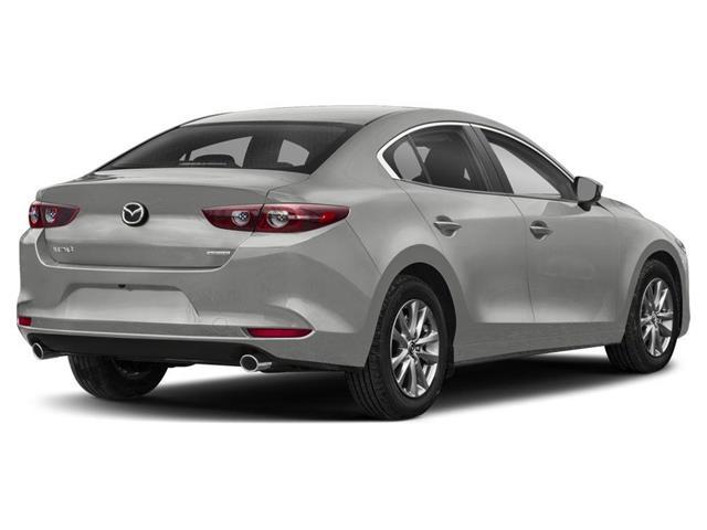 2019 Mazda Mazda3 GS (Stk: M19140) in Saskatoon - Image 3 of 9