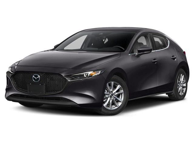 2019 Mazda Mazda3 Sport  (Stk: M19139) in Saskatoon - Image 1 of 9