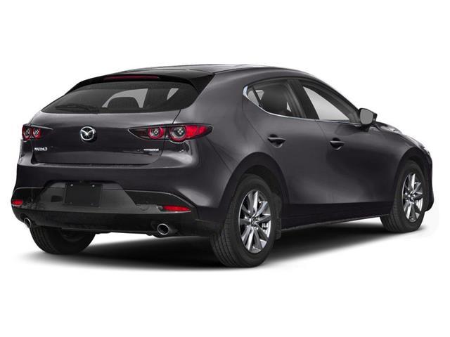 2019 Mazda Mazda3 Sport  (Stk: M19139) in Saskatoon - Image 3 of 9