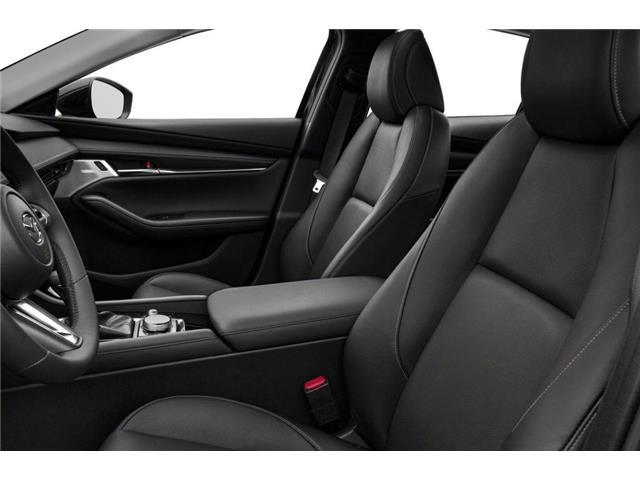 2019 Mazda Mazda3 GT (Stk: M19141) in Saskatoon - Image 6 of 9
