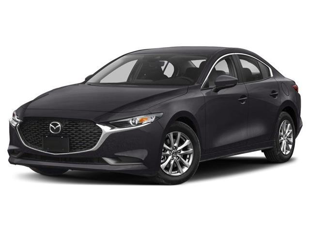 2019 Mazda Mazda3  (Stk: M19145) in Saskatoon - Image 1 of 9