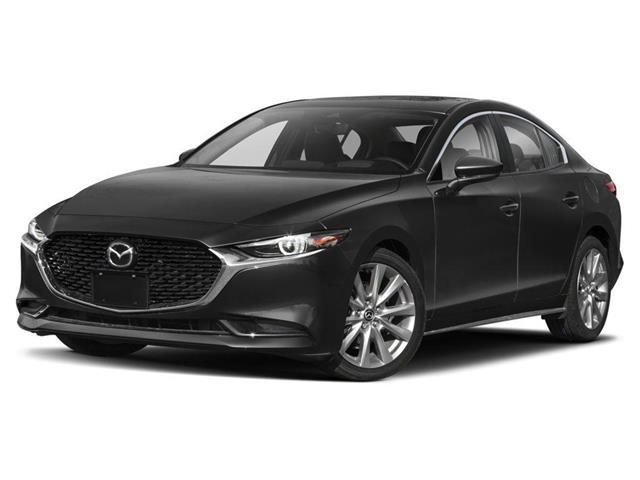 2019 Mazda Mazda3  (Stk: M19152) in Saskatoon - Image 1 of 9