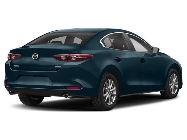 2019 Mazda Mazda3 GS (Stk: M19155) in Saskatoon - Image 3 of 9