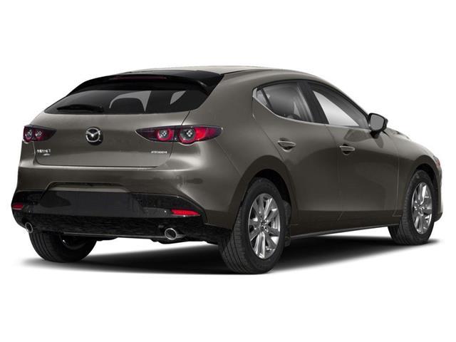2019 Mazda Mazda3 Sport  (Stk: M19191) in Saskatoon - Image 3 of 9