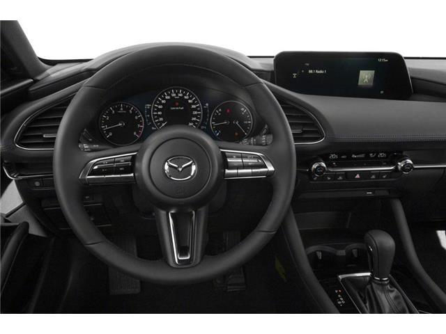 2019 Mazda Mazda3 Sport  (Stk: M19191) in Saskatoon - Image 4 of 9