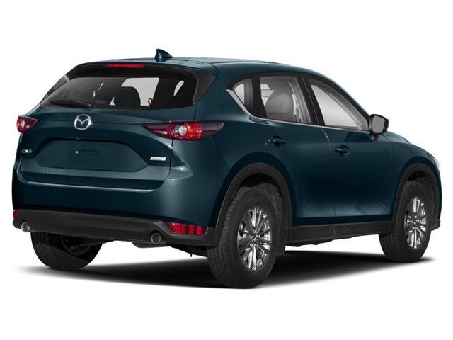 2019 Mazda CX-5 GS (Stk: M19211) in Saskatoon - Image 3 of 9