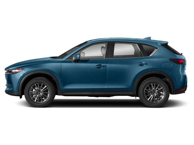 2019 Mazda CX-5 GS (Stk: M19222) in Saskatoon - Image 2 of 9