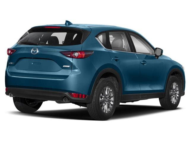 2019 Mazda CX-5 GS (Stk: M19222) in Saskatoon - Image 3 of 9